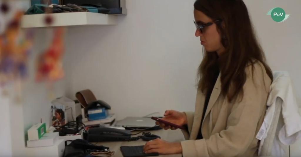 Video presentación de la Fundación Punt de Vista